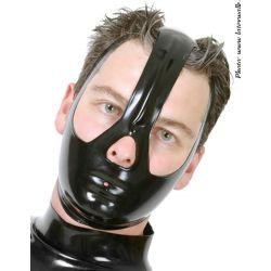 Mascara bozal de látex