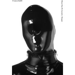 Mascara de látex