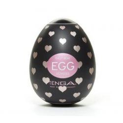 ¡Huevos del amor!.. Pack de 6 huevos masturbador de TENGA con rugosidades