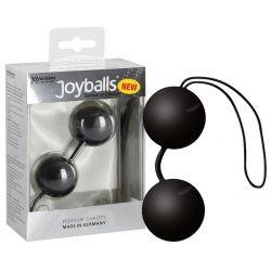 Bolas chinas negras muy silenciosas