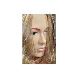 Muñeca inchable con la cabeza, pelo pezones con realismo Antonya Vidra