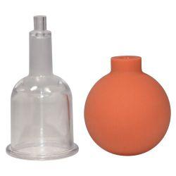 Bomba de succión para pechos