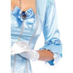 Disfraz Leg Avenue 2 piezas de Cortesana de Versalles de 2 piezas
