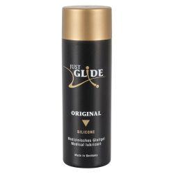 "Lubricante a base de silicona 100 ml ""Just Glide"" con propiedades mejoradas"