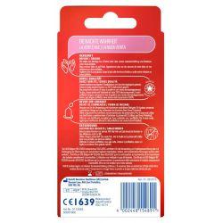 Preservativos Durex classic pack de 20 unidades