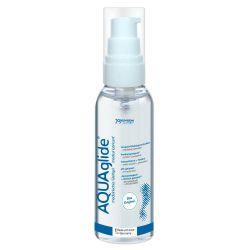 Lubricante AQUAglide 75 ml a base de agua y compatible con látex