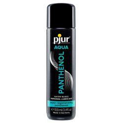"""Lubricante a base de agua 100ml """"Pjur""""con pantenol nutritivo y regenerador"""