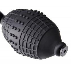 "Bomba succionadora para pene con longitud total de 21cm ""Euro Pump"""