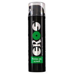 Gel lubricante para fisting de larga duración y efecto anastésico 200ml