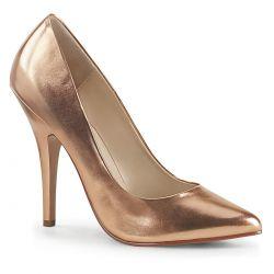 Zapatos de salón tacon aguja Talla 35 a 48